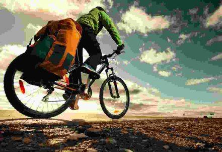 Cycle Rally
